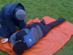 Outdoor First Aid course 16hrs