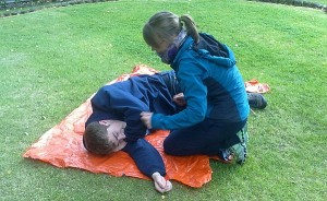 16 hour Outdoor First Aid Course