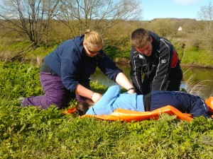 Peak District 16 hour Outdoor First Aid Course