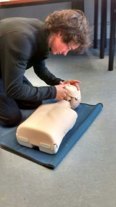 First Aid courses in Greater Manchester and the Peak District